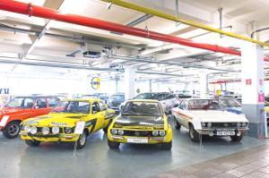Opel Müzesi artık online ziyaret edilebiliyor