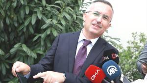 Rize Valisi Kemal Çeber, kendisine aşı için gelen 'utanıyorum' mesajıyla çağrı yaptı