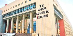 SGK Proje kapsamında personel alacak