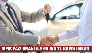 Sıfır Faiz 12 Ay Vade ve 60 Bin TL Kredi fırsatı! Renault Megane Clio Taliant Ağustos fiyatları