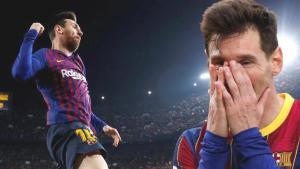 Son dakika – Ayrılıktan birkaç sonra Messi ile görüşmelere başladı! Yılın transfer hamlesi