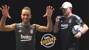 Son dakika Beşiktaş transfer haberi: Beşiktaş'ta Sergen Yalçın'ın Alex Teixeira planı belli oldu! Milli ara detayı