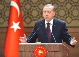 Son Dakika: Cumhurbaşkanı Erdoğan: Afganistan'da ölü sayısı 170'i buldu