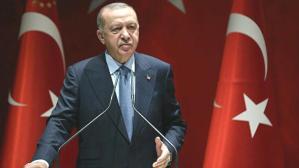 Son dakika! Cumhurbaşkanı Erdoğan: Merkez Bankası rezervimiz şu an için 109 milyar dolar seviyesinde