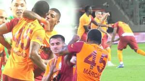 """Son dakika – Dünya basını Marcao'nun hareketini konuşuyor! 'Galatasaray'da çılgınlık! Arkadaşına saldırdı"""""""