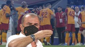 Son dakika Galatasaray haberleri – Galatasaray'da Fatih Terim neşteri vurdu! Ayrılık rüzgarı, kadro dışı kaldı
