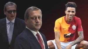 Son dakika – Galatasaray'dan bomba hamle! Gedson olmadı, eski yıldızını transfer ediyor