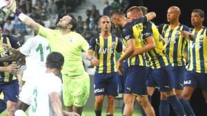 Son dakika – Giresunspor – Fenerbahçe maçına Okan Kocuk damgası! Serdar Dursun yine yazdı