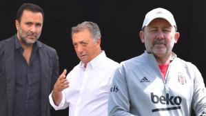 Son dakika haberi: İtalyanlar duyurdu! Beşiktaş dünyaca ünlü futbolcuya transfer teklifi yaptı, menajeriyle görüştü