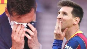 Son dakika haberi – Lionel Messi için bomba iddia! Herkes Paris'te zannederken…