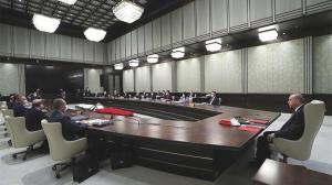 Son dakika… Kabine Toplantısı'nda kritik karar! Yüz yüze eğitim…