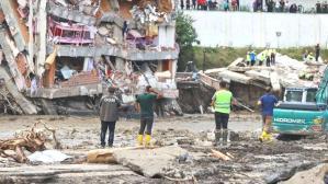 Son Dakika: Karadeniz'deki sel felaketinde hayatını kaybedenlerin sayısı 81 oldu, kayıp 34 kişi ise hala aranıyor