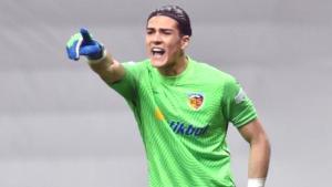 Son Dakika: Kayserispor'un genç kalecisi Doğan Alemdar, Fransa Ligue 1 ekibi Rennes'e transfer oldu