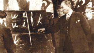 Talim Terbiye Kurulu Yönetimine Harf Devrimi Karşıtı Üye