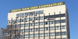 Tarım Kredi Koop.Ankara ve Kayseri Bölge Birliklerine 83 personel alacak