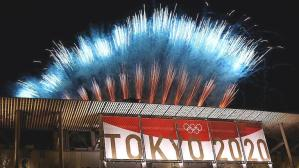 Tokyo 2020 unutulmaz anlara sahne oldu!