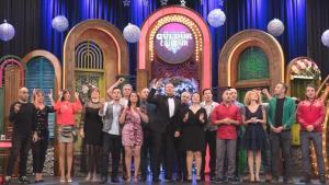 Toygan Avanoğlu, Güldür Güldür Show'un kadrosuna dahil oldu