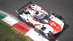 Toyota, yeni hibrit aracıyla Le Mans'ta kazanmak istiyor