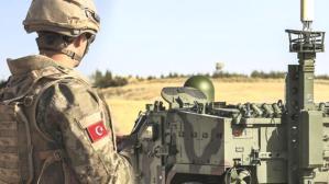 """Türkiye'nin en gelişmiş teknolojisi olan """"Geleceğin askeri"""" göreve hazır! Personelin gücüne güç katacak"""