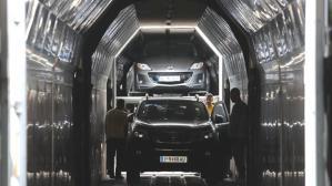 Türkiye'ye araçlarını böyle getiriyorlar! Daha ekonomik…