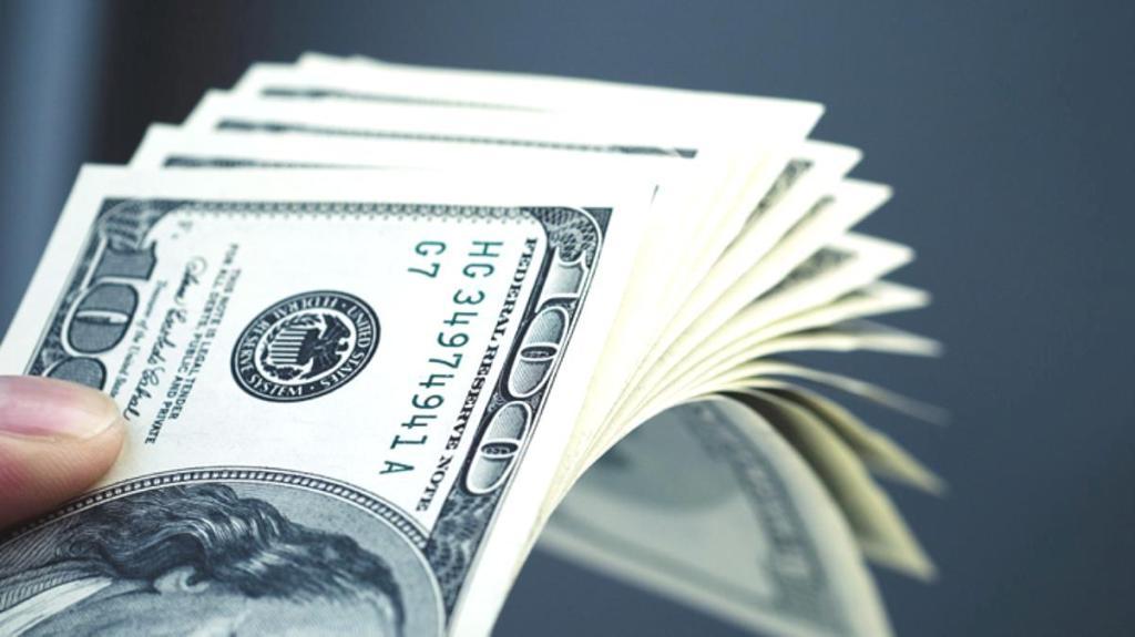 Üst üste 5 gündür düşen dolar, 8,31'den işlem görüyor