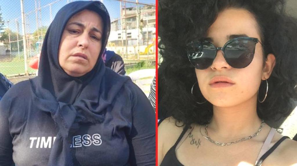Vahşice öldürülen Azra'nın annesinden yürek yakan sözler: Kızımın ölüm haberini Hakan Ural'dan duydum