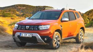 Yeni Dacia Duster otomatik şanzımanla geliyor