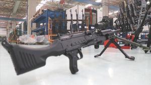 Yerli ve milli imkanlarla üretilen 6 yeni silah görücüye çıkıyor