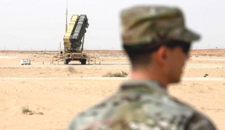 ABD, Suudi Arabistan'ı yüzüstü bıraktı! Şoke eden Patriot hamlesi