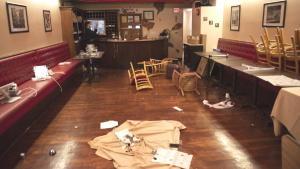 ABD'de Türk restoranına saldıran Ermeni asıllı şahıs, suçlamaları kabul etti