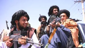 Afganistan'da yönetimi ele alan Taliban, 8 aylık hamile bir polis memurunu öldürmekle suçlanıyor