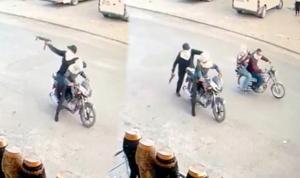 Akrep Silahlarla Saldırdılar: İki Aile Arasındaki 'Eski Sevgilim' Dedikodusu Çatışmaya Dönüştü