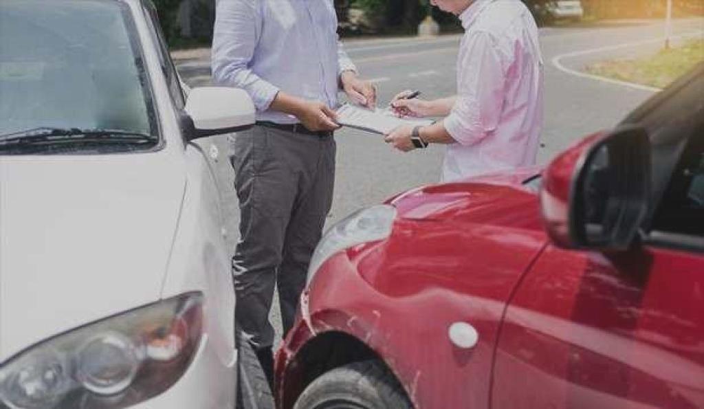 Araba kullananlar dikkat! Kaza tespit tutanağına…