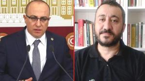 Avrasya Araştırma Başkanı Özkiraz: MHP Genel Başkan Yardımcısı Yönter beni tehdit etti