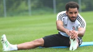 Beşiktaş'ta üç futbolcuya ibretlik kısıtlamalar! Otoparkı kullanmak bile yasak
