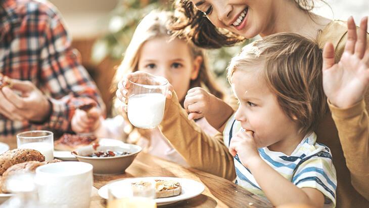 Çocuklar boy uzaması için neler tüketmeli? – Boy uzatan yiyecekler nelerdir?