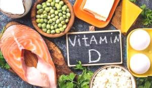 D Vitamini Nedir? Ne İşe Yarar?