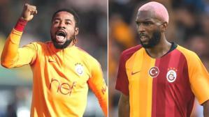 Fatih Terim, Trabzonspor beraberliğinin faturasını Luyindama ve Babel'e kesti