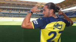 F.Bahçe'nin yeni transferi Crespo, Avrupa listesine yetişmedi! 6 ay formaya hasret kalacak