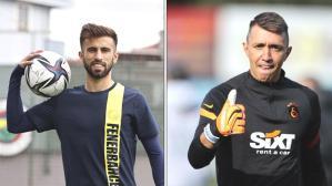 Fenerbahçe'nin yeni yıldızı Diego Rossi'yi, Galatasaray'ın kaptanı Muslera ikna etti