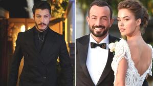 Hakan Baş'la evli olan Bensu Soral, eski partneri Kubilay Aka ile sarmaş dolaş yakalandı