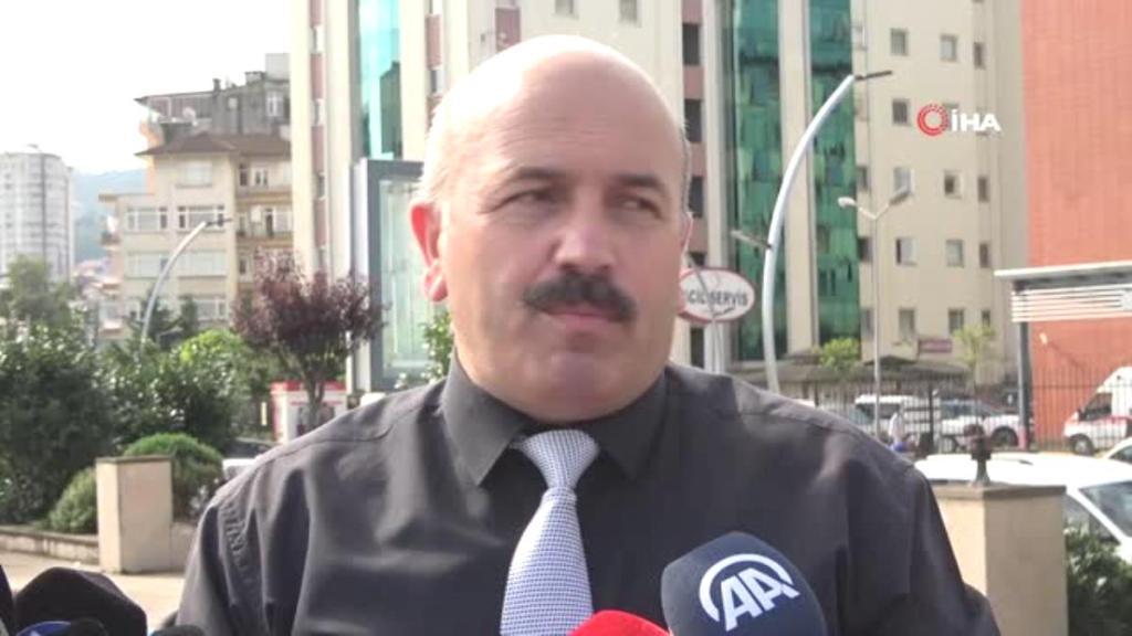 İl Sağlık Müdürü Tepe'den Korana virüsle mücadelede 'Horon ve ikram' uyarısı