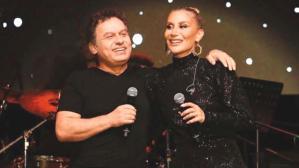 İrem Derici'nin babası Hulusi Derici'den 21 yıllık eşi Selma Derici'ye 1 milyonluk boşanma davası