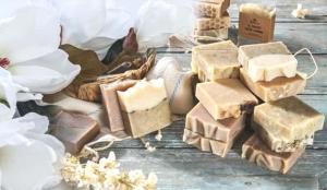 Keçi sütü sabunu ne işe yarar? Keçi sütü sabunu yüze faydaları…
