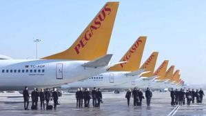 Pegasus'un attığı mesaj sosyal medyada tepki topladı: Virüsü sadece Türk vatandaşları mı bulaştırıyor?