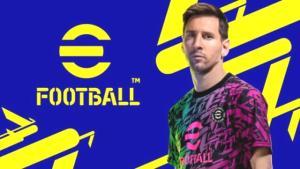 PES'in yeni oyunu eFootball 2022'nin çıkış tarihi duyuruldu!