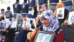 PKK/HDP, 'Sarı ceset torbası' layık görüyor – Anneler evlatları damatlık giysin istiyor