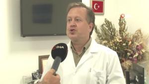 """Prof. Dr. Oğuztürk'ten 'Mu' varyantı açıklaması: """"Pandeminin baskın varyantı olarak, hala Delta varyantını görmekteyiz"""""""