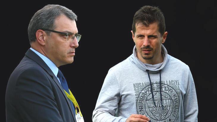 Son dakika Fenerbahçe haberi: Fenerbahçe'de yeni sistem! Damien Comolli ve Emre Belözoğlu'nun ardından