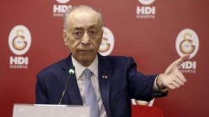 Son Dakika: Galatasaray'ın eski başkanı Mustafa Cengiz, yoğun bakıma alındı! Durumu kritik
